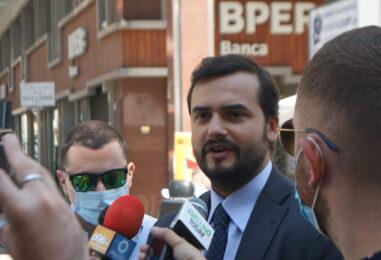 """Terrorismo, Sibilia: """"Un plauso al lavoro della Polizia di Stato per la cattura dei brigatisti ricercati"""""""
