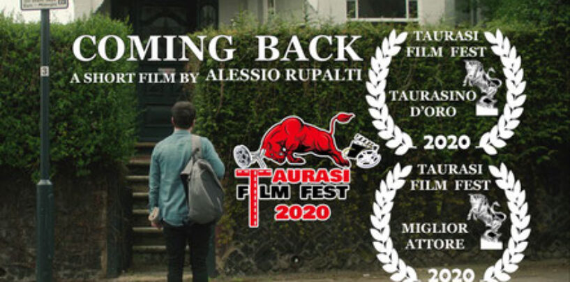 "Taurasi: ecco i vincitori della quinta rassegna cinematografica ""Taurasi Film Fest"""