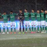 Potenza-Avellino, ufficiale il rinvio della partita