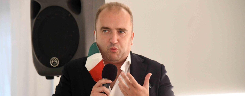 """Regionali, Iannone (FdI): """"De Luca si occupa solo di elezioni e lascia cittadini a secco"""""""