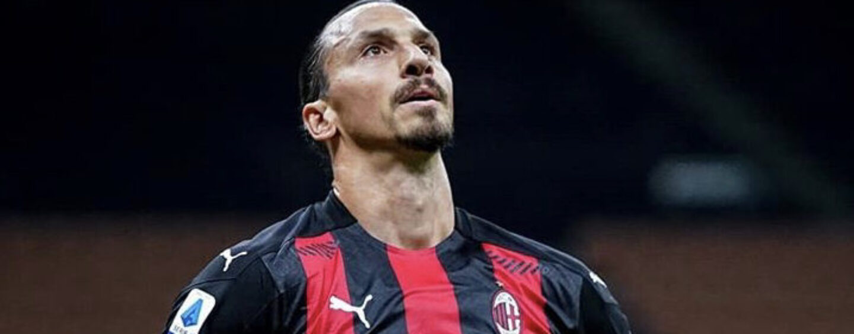 Calcio, Zlatan Ibrahimovic positivo al Coronavirus