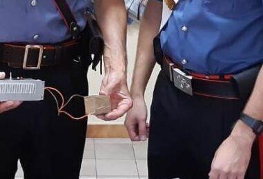 Ceppaloni, due pregiudicati sopresi con arnesi da scasso: denunciati