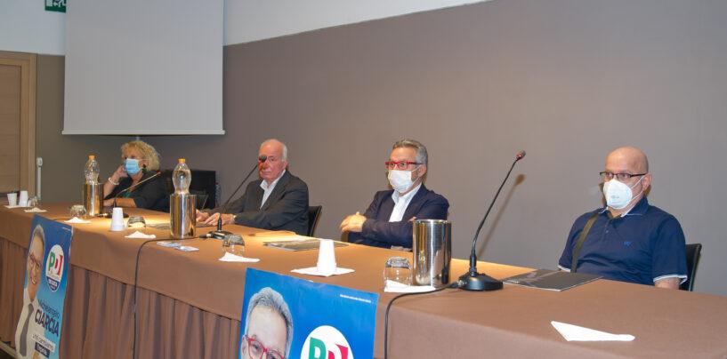 Avellino, Ciarcia (PD): incontro al Viva Hotel