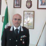 Benevento: promossi due ufficiali del comando provinciale Carabinieri