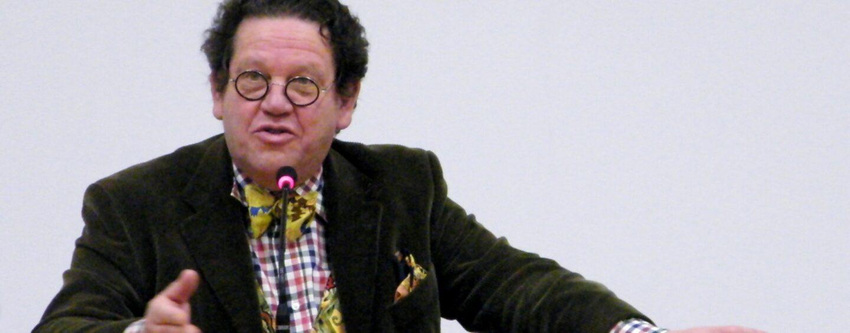 Morto il critico d'arte Philippe Daverio