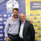 """Cusano (Lega): """"Sanità, infrastrutture e agricoltura per dare slancio all'Irpinia"""
