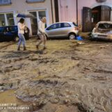 Maltempo, brandine in arrivo: a Monteforte il sindaco evacua alcune abitazioni