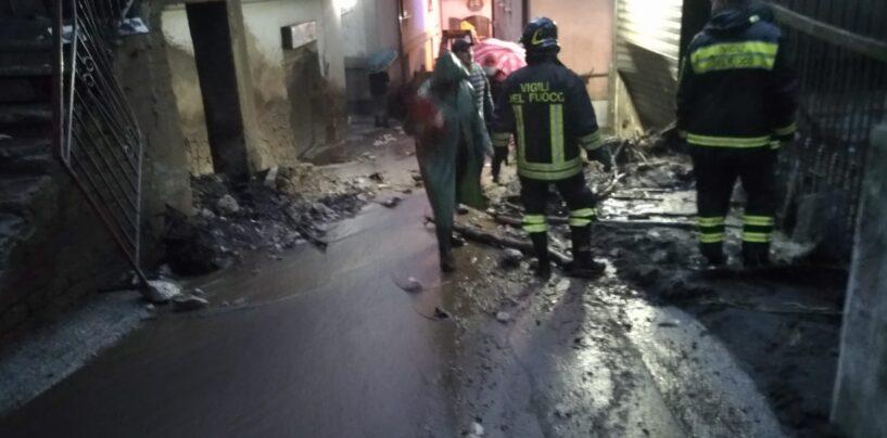 Provincia, Biancardi ed i consiglieri vicini alle popolazioni colpite dal maltempo