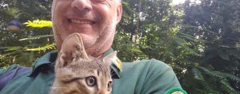 Campania: Alberto Alberti è il nuovo coordinatore regionale di Rivoluzione Animalista
