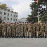 """""""Una squadra per la ricerca"""", sabato 26 Settembre staffetta nazionale organizzata dal'esercito. Presente anche la città di Avellino"""