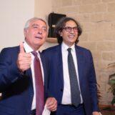 """VIDEO E FOTO / Italia Viva esulta. Alaia: """"L'Irpinia ha premiato l'impegno"""". Biancardi: """"Centrodestra giocattolo rotto, si volta pagina per il bene di tutti"""""""