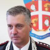 """VIDEO/ Carabinieri, Bramati alla guida del Comando Provinciale: """"Mia attività incentrata sul cittadino"""""""