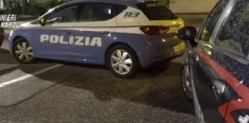 """Torre Annunziata, operazione anticamorra: arrestate 12 persone del clan """"Quarto sistema"""""""