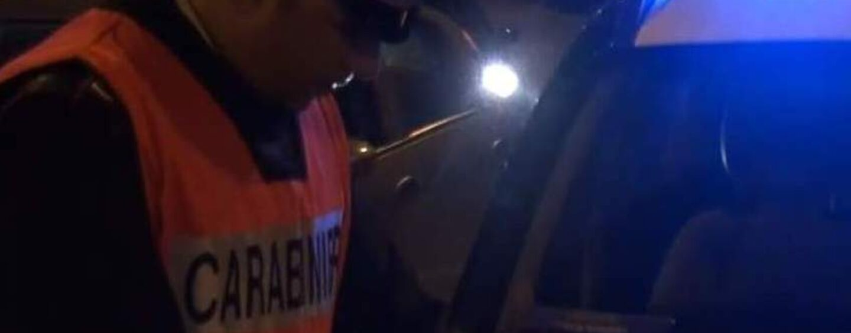 Ariano Irpino: denunciato un 20enne per guida in stato di ebbrezza