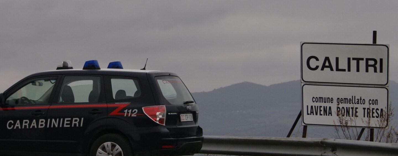 Calitri: i carabinieri salvano la vita ad una donna in preda a crisi epilettiche