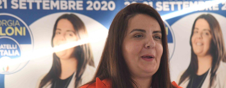 """Regionali: il movimento """"Autonomi e partite Iva"""" a sostegno di Alessia Castiglione"""