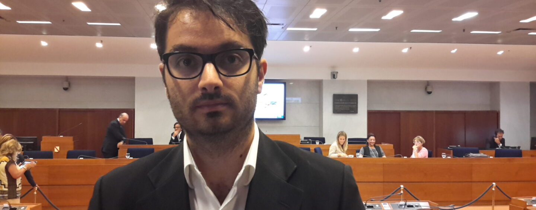 """M5S, Luigi Cirillo: """"Occorre rilanciare i mercati comunali coperti"""""""
