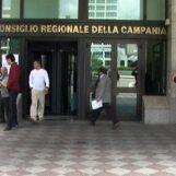 Cento i candidati irpini in corsa per Napoli. Sarà eletto uno su 25