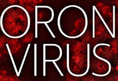 Coronavirus Irpinia: i positivi di oggi