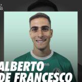 Calcio, Us Avellino: Alberto De Francesco è il nuovo acquisto