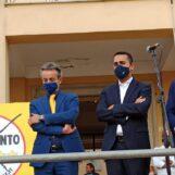 Amministrative: Di Maio mantiene la promessa, sabato mattina sarà ad Ariano per sostenere Franza