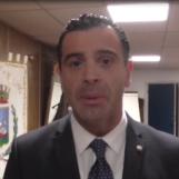 """Video/Maltempo in Irpinia, Festa:"""" Abbiamo effettuato sopralluoghi ieri e interventi oggi per ripristinare la situazione"""""""