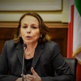Coronavirus, De Luca a Lamorgese: più forze ordine per controlli