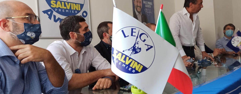 """Alto Calore, Lega Avellino: """"Risvolti inquietanti. È il fallimento della politica"""""""