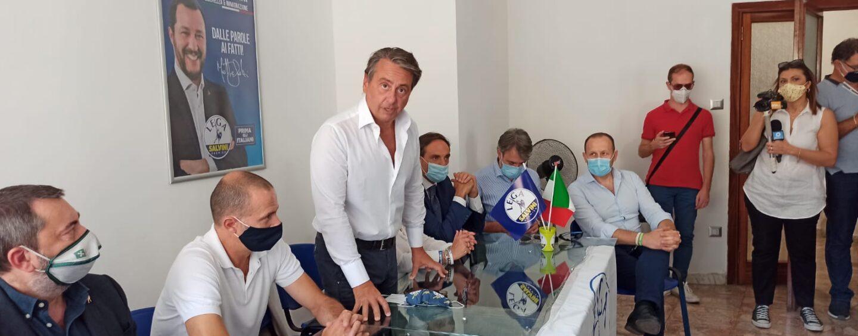"""""""Scuola, l'anno prossimo sarà in presenza: De Luca e Festa sono avvisati"""". Lega, la nota di Ugo Grassi"""