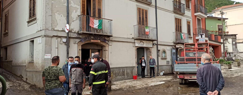 """Carlo Sibilia: """"Dolore per Monteforte e Sarno. L'attenzione del Governo è alta"""""""