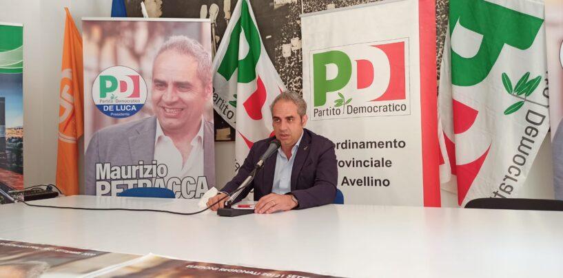 Pd, Petracca: inaccettabili le dichiarazioni del neo commissario Bordo