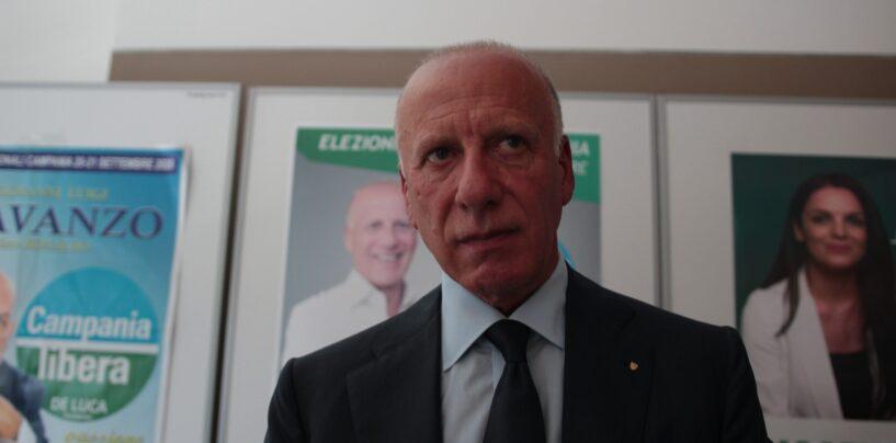 """""""Itc, cultura e valorizzazione territoriale"""". La ricetta di Sabino Basso per l'Irpinia"""