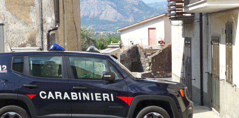 Omicidio boss De Paola, arrestato un giovane di San Martino Valle Caudina