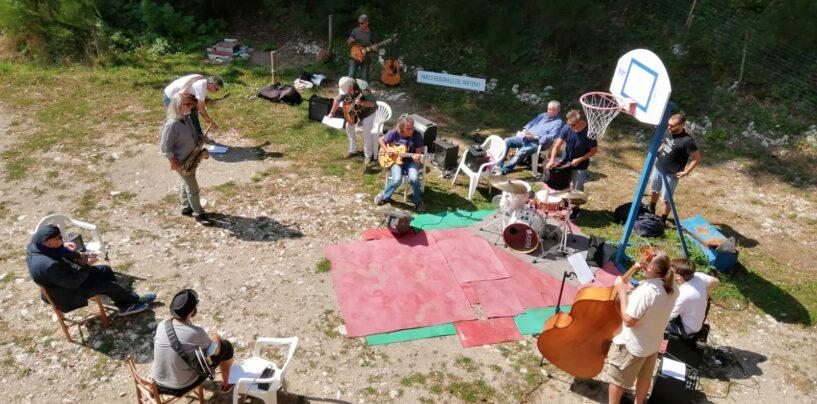 Stage di jazz ad alta quota, il Parco del Partenio porta a Pietrastornina due grandi della musica