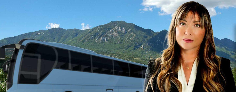 """Lega, D'Agostino: """"Basta con le inefficienze del trasporto pubblico in Irpinia"""""""