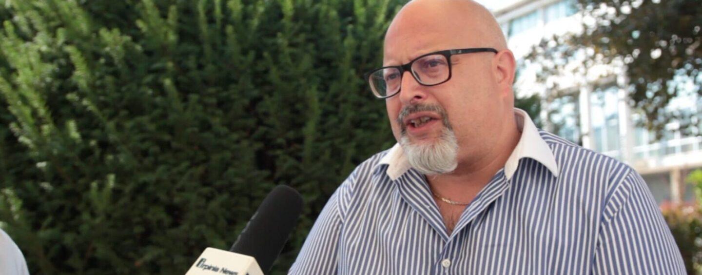 Sanità Campania, la nota del consigliere regionale Ciampi