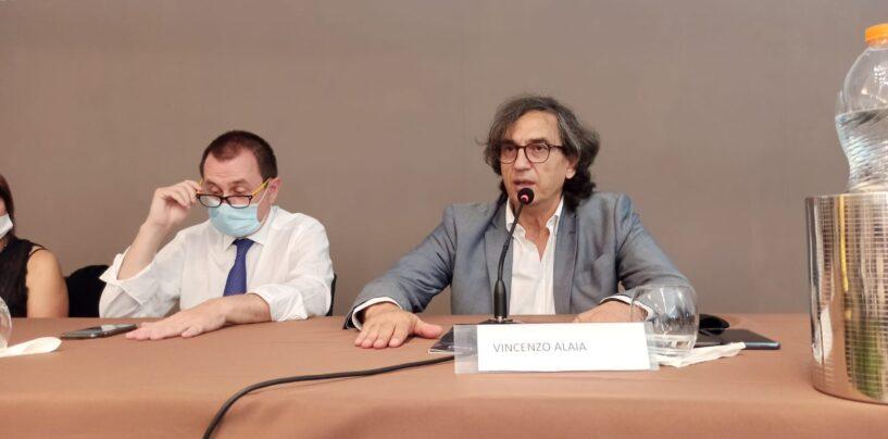 """""""Punti vaccinali ancora fermi, l'Asl dia risposte immediate"""": parla Alaia"""