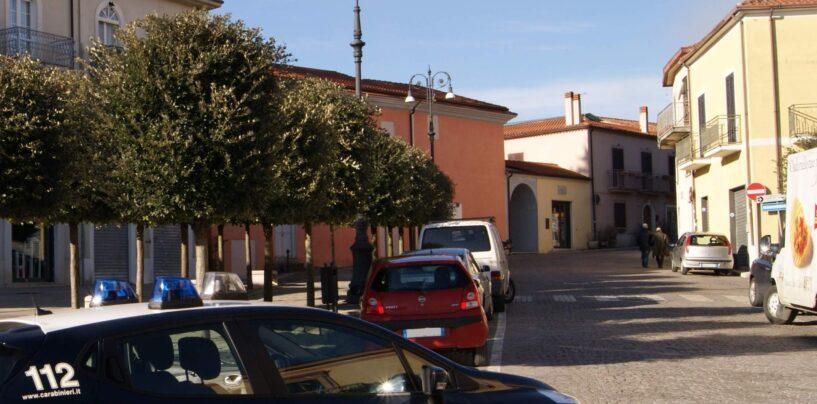 Sant'Angelo dei Lombardi, reddito di cittadinanza: denunciate due persone che non ne avevano diritto