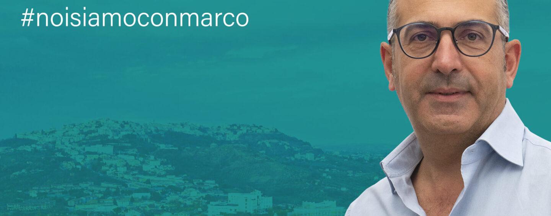 Ballottaggio Ariano, le priorità del candidato sindaco La Carità