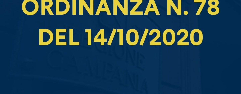Campania: ristoranti chiusi alle 24, bar e vinerie alle 23. Jogging tra le 6 e le 8.30