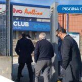 Il Comune di Avellino torna in possesso della piscina comunale