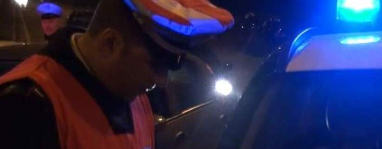 Montemarano: alla guida di un'auto posta sotto sequestro, 30enne nei guai