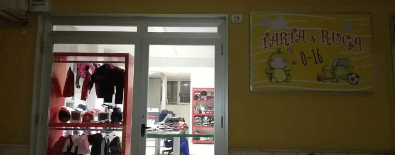 Montemiletto, stasera l'inaugurazione della nuova sede di Tarta & Ruga