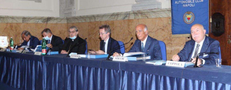 Aci Campania: Antonio Coppola confermato presidente