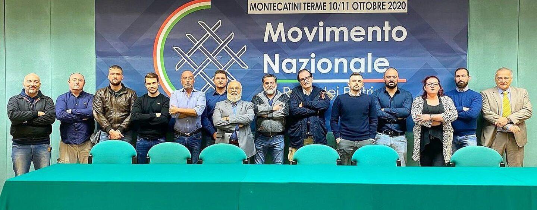 """E' nato il Movimento Nazionale, Manno: """"Ecco la nostra battaglia"""""""