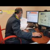 Duro colpo al clan Fabbrocino: scattano i sequestri della Guardia di Finanza