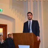 Grottaminarda, l'augurio dell'amministrazione comunale al Comitato Universitario della Regione Campania