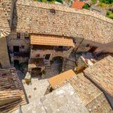 """Giornate """"Fai"""" d'autunno, in Irpinia visite all'acquedotto augusteo di Serino e al borgo di Castelvetere"""