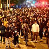 Coronavirus, scontri a Napoli: condannati i due arrestati dalla polizia