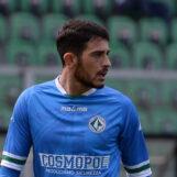 Infortunio Forte, l'Avellino si copre: ecco Leoni